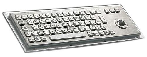 Průmyslové klávesnice a myši