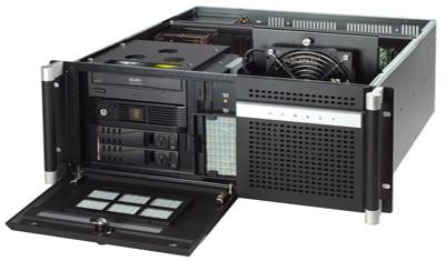 Průmyslové PC do 19″ racku