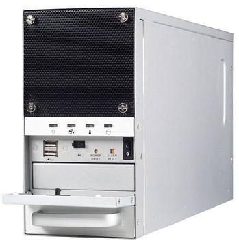 Průmyslové desktop a wallmount počítače