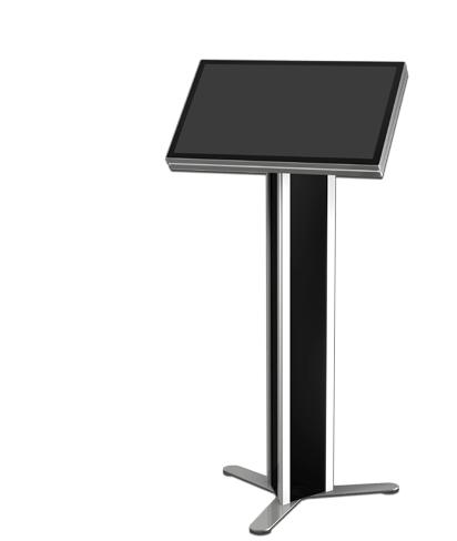 Interiérový kiosek UTC Table