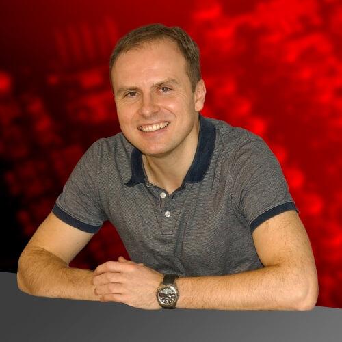 Ing. Ivo Orlík