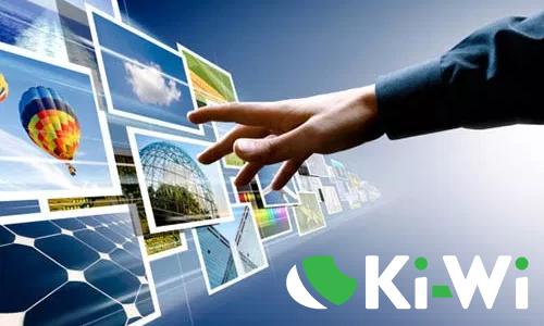 Ki-Wi Kiosk Solution