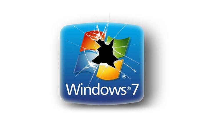 Ukončení rozšířené podpory Windows 7